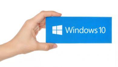 Windows 10 Ürün Anahtarı Öğrenme